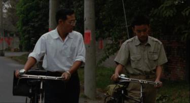 『牯嶺街(クーリンチェ)少年殺人事件』の概要:小四が尊敬した「父親」と「ハニー」