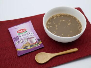 台湾の朝ごはんを日本でも!お手軽で栄養満点な「馬玉山」の台湾風穀物シリアルを食べてみた。